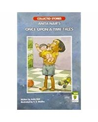 Anita Nair's Once Upon a Time Tales