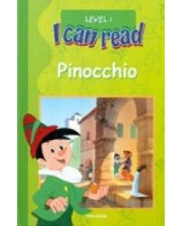 I can read piniocchio level 1