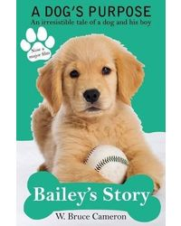 A dog's purposebailey's story