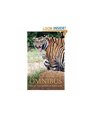 The Jim Corbett Omnibus- Vol. 1