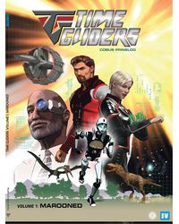 Time Gliders (Time Gliders)