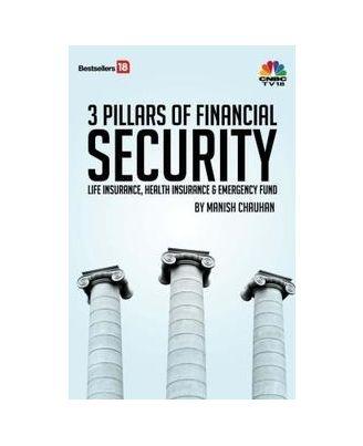 3 pillars pf financial securit