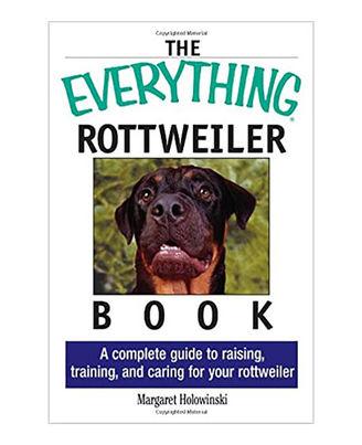 Everything Rottweiler Book