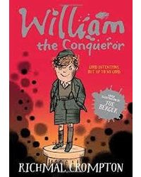 William the Conqueror (Just William series)