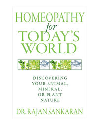 Homeopathy For Todays World