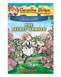 Gs Classic Tales# 7: The Secret Garden