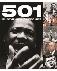 501 must- know speeches