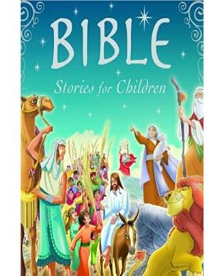 Bible stories for child