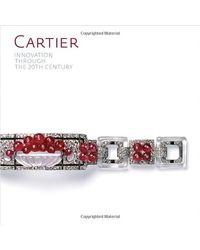 Cartier: Innovation Throug