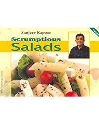 Scrumptious vegetarian salads