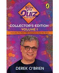 The Bournvita Quiz Contest Collector's Edition: Volume 1