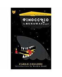 Pinocchio: The Runaway Puppet