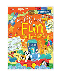 My Big Book Of Fun Activities (Intermediate)