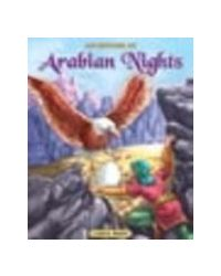 Adventures of Arabian Nights