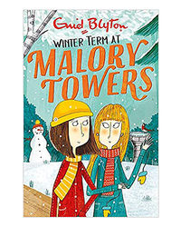 Malory Towers: 09: Winter Term