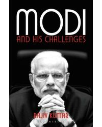 Modi and his Challenges
