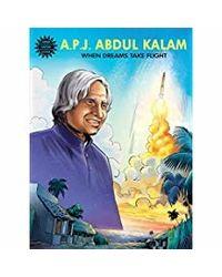 Apj Abdul Kalam (Amar Chitra Katha)