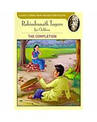Rabindranath Tagore The Completion
