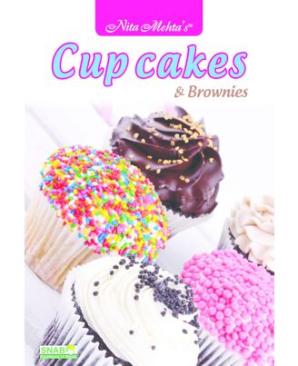 Cup Cakes & Brownies