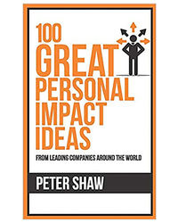 100 Great Personal Impact Ideas (100 Great Ideas Series)