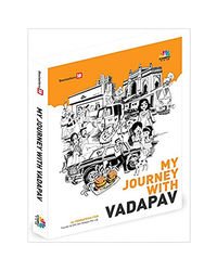 My Journey With Vada Pav