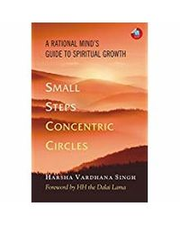 Small Steps, Concentric Circles: A Rational Mind