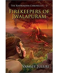 Firekeepers Of Jwalapuram (Book 2)