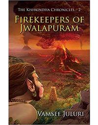 Firekeepers Of Jwalapuram (Book 2)