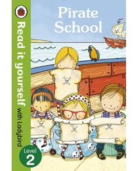 Riy 2 (hb) : pirate school e
