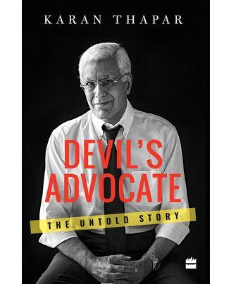Devil s Advocate: The Untold Story