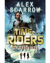 Time riders: pirate kings