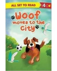 All set to read woof moves to