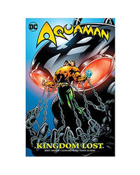 Aquaman: Kingdom Lost