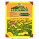 Students' Handbook on Auditing & Assurance