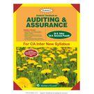 Students' Handbook on Auditing & Assurance