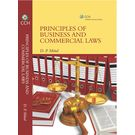Principles of Business and Commercial Laws