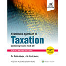 Systematic Approach to Taxation, 39E