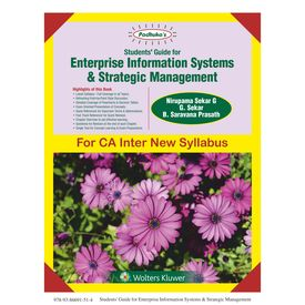 Students  Guide for Enterprise Information Systems & Strategic Management