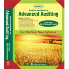 Students' Handbook on Advanced Auditing