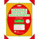 Padhuka' s Students' Referencer on Strategic Financial Management (CA Final) . By: Author: G. Sekar & B Saravana Prasath (June'2013)