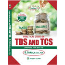 Practical Guide on TDS and TCS, 16E