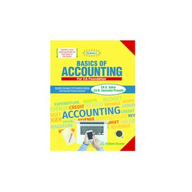 Padhuka' s Basics of Accounting