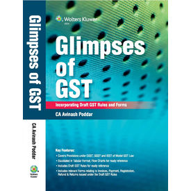 Glimpses of GST