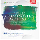 Companies Act, 2013 as per Companies (Amendment) Act, 2017 3e