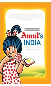 Amuls India: 50 Years of Amul Advertising