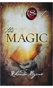 The Magic Paperback– 6 Mar 2012