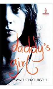 Daddy's Girl Paperback– 12 Sep 2016