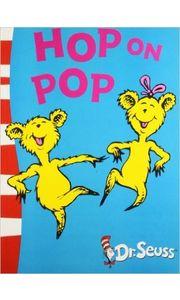 Dr Seusss Hop on Pop