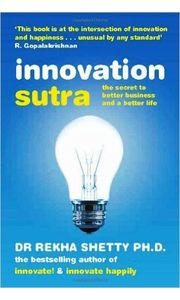 Innovation Sutra: The Secret to Better Business and a Better Life (English)