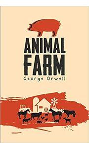 Animal Farm- Paperback